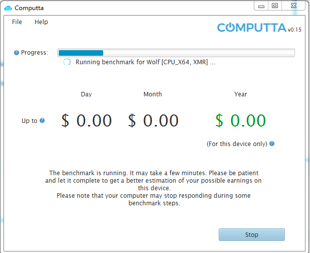 HOW TO INSTALL COMPUTTA SMART MINER